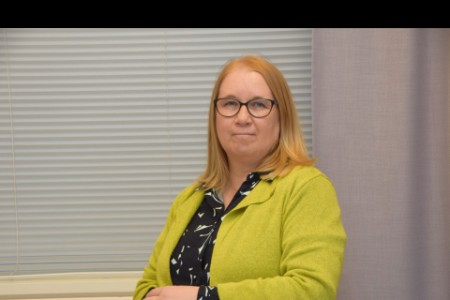 Picture of Mervi Markkanen