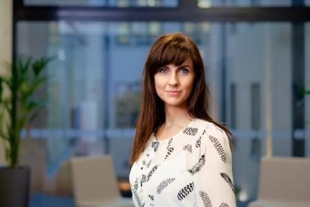 Milla Karjalainen - EY Finland, Assurance, Associate Partner, KHT