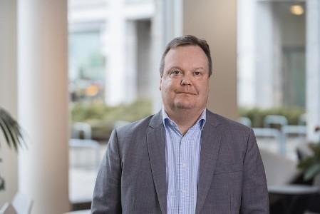 Pasi Hirvonen - EY Finland, Assurance Associate, Partner