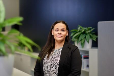 Sanna Pirinen - EY Finland, Assurance, Associate