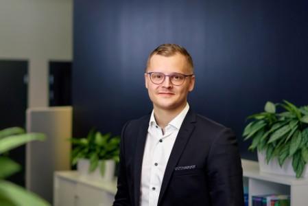 Teemu Nilosaari - EY Finland, Business Tax Services, Tax Advisor