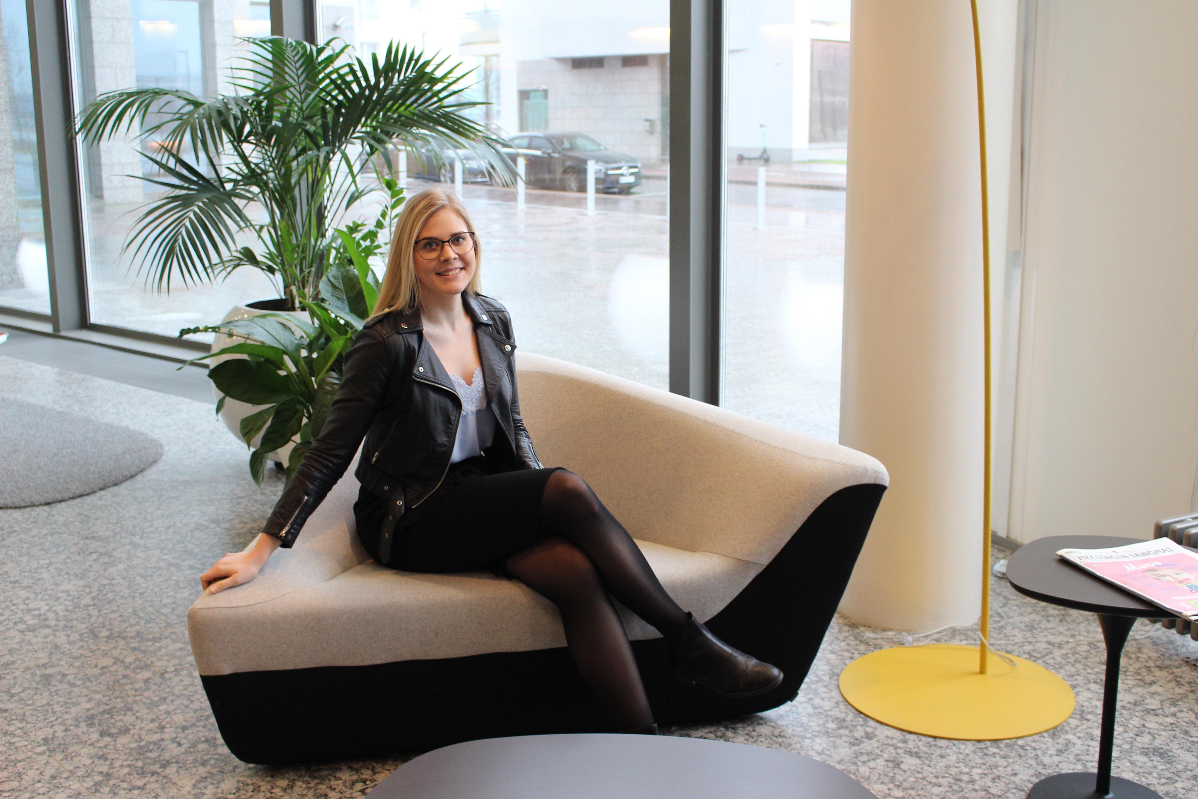 5 vinkkiä työn ja vapaa-ajan tasapainoon - EY-talon aula