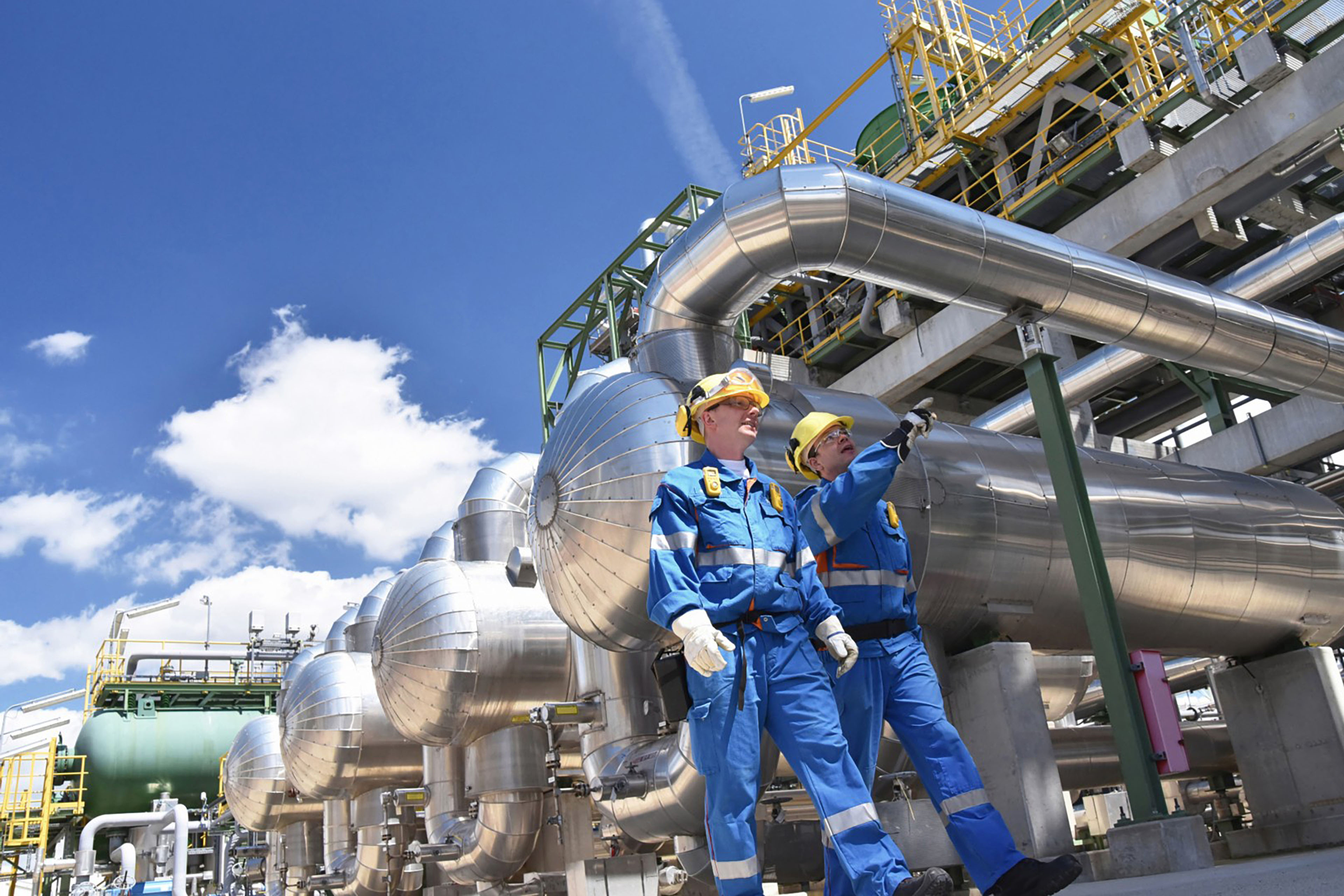 Oilfield service analysis
