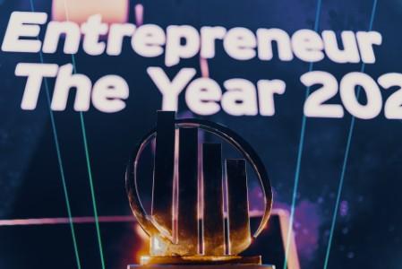 EY Entrepreneur of the Year 2020 -kilpailun juhlagaalan tallenne