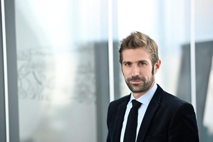 EY Société d'Avocats renforce son expertise  en arbitrage international avec Arnaud De Nanteuil