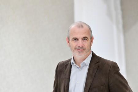 Bernard Martinier