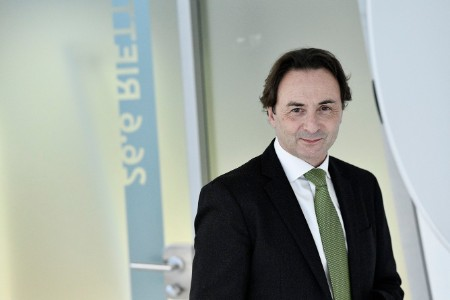Lionel Benant