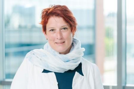 Cécile Van Huffel