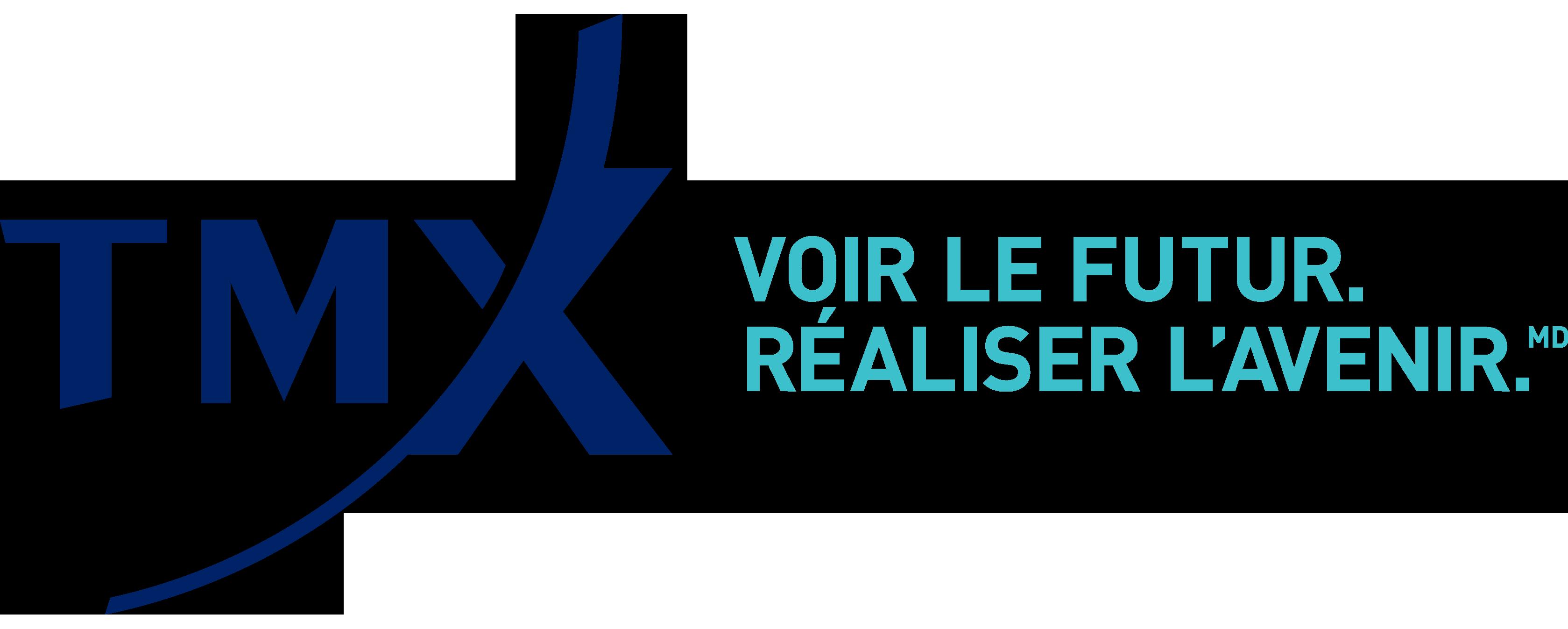 Logo de TMX
