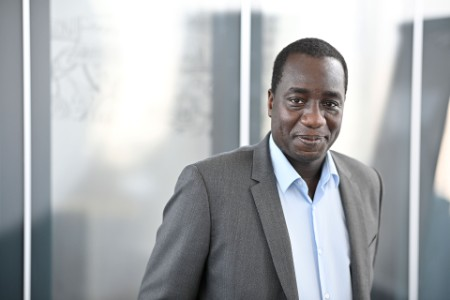 Abdoulaye Diawara