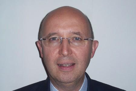 Arnaud Lizé