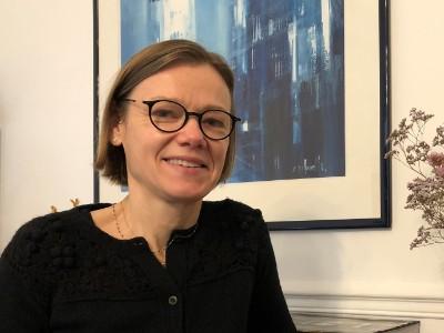 Christelle Ciecholewski