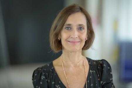 Fabienne Marqueste