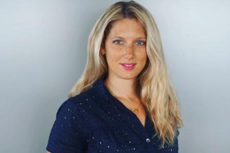Ingrid Thevenet