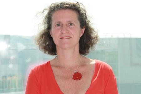 Laure-Hélène de la Motte