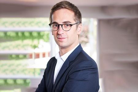 Laurent Eichinger