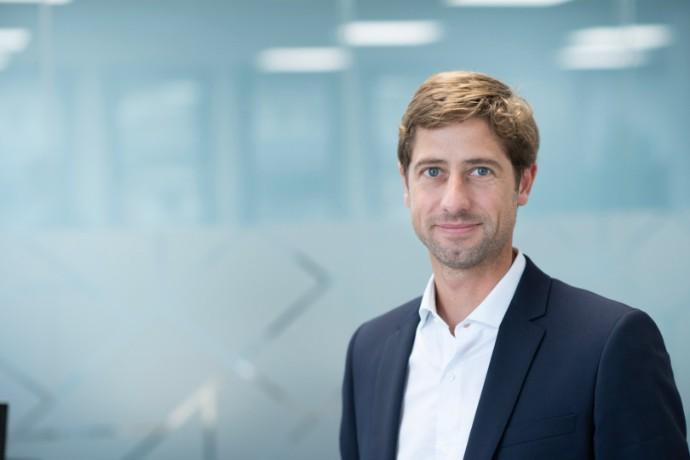 Mathieu Jaud de la Jousselinière prend la direction  d'EY Nord de France et devient Office Managing Partner à Lille