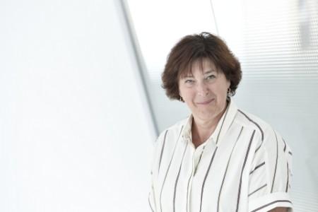 Annie Morel