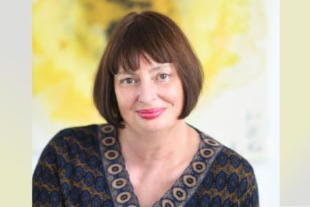 Nathalie Bergonnier