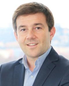 Nicolas Sielanczyk, Senior Manager, Lyon