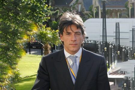 Patrice Lefeu