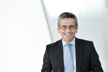 Sylvain Perdriau