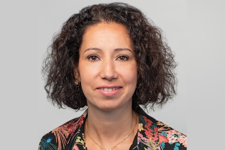 Sabrina Benyahia