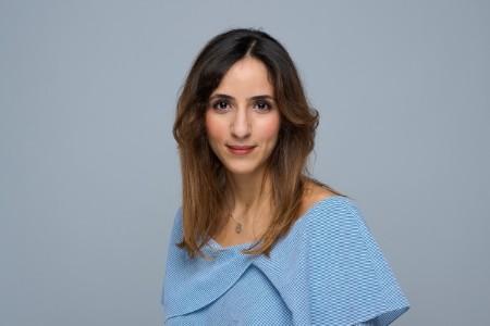 Sarah Snoussi