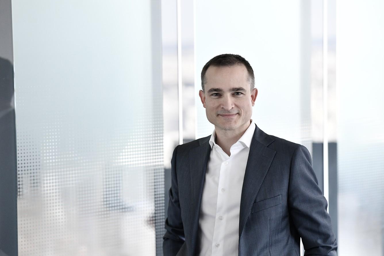 Benoit  Schumacher
