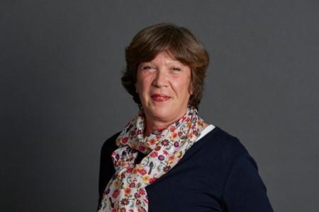 Sylvie Kermoal