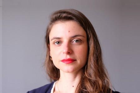 Virginie Ribadeau Dumas