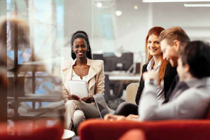 Les nouvelles aspirations des talents changent la culture d'EY