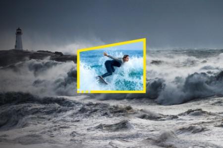 Cybersécurité : comment s'élever au-dessus des vagues en pleine tempête ?