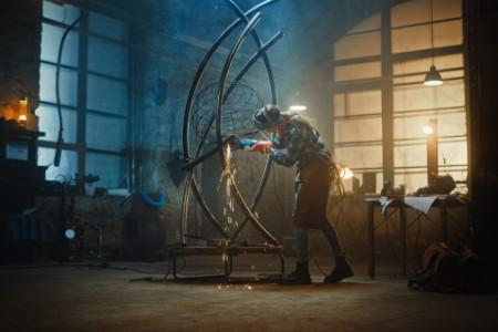 Panorama européen des industries culturelles et créatives – édition 2021