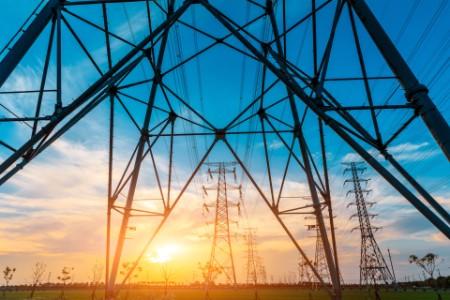 Le réseau électrique, soumis au double impératif de transition énergétique et de transformation numérique