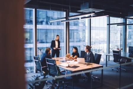 Transformation du travail : quels impacts sur l'immobilier d'entreprise ?