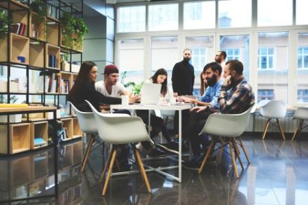 Performance économique et sociale des start-ups du numérique en France
