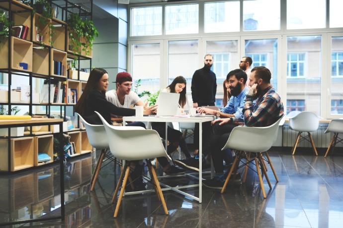 Performance économique et sociale des start-ups du numérique en France  9ème édition