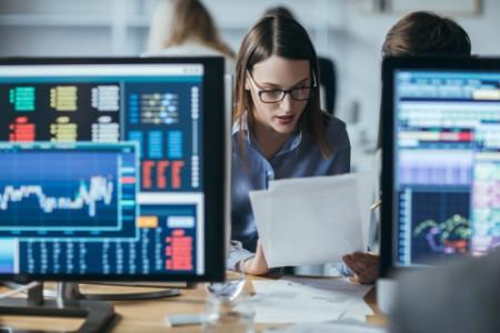 Les ETI investissent toujours plus dans le digital
