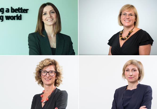 Čak četiri nove partnerice u EY-u Hrvatska