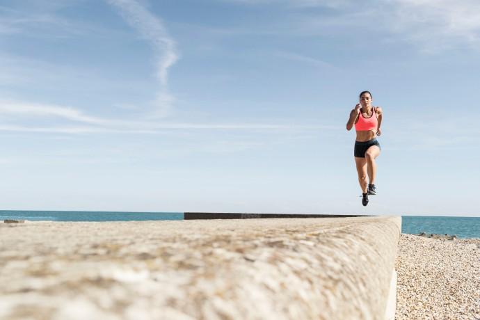 Kiemelkedően fontos a sport szerepe a női vezetők üzleti sikereiben
