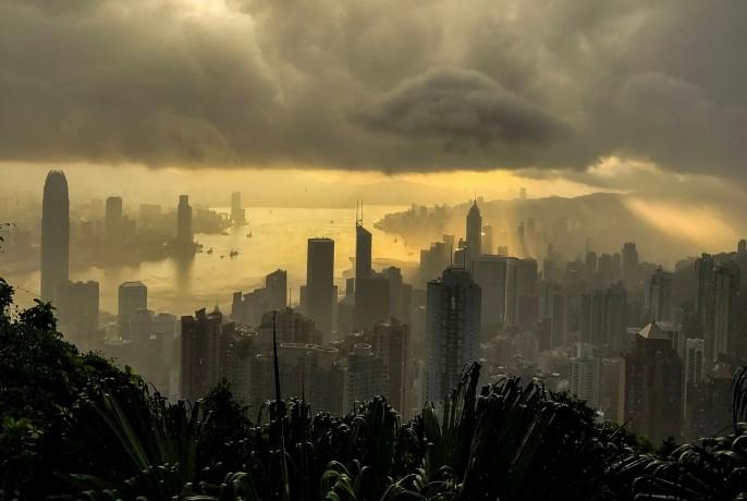 Klímaváltozás, hitelkockázat, kiberbiztonság – ettől tartanak igazán a bankok