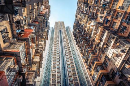 Továbbra is az ingatlanpiac a legvonzóbb befektetési ágazat