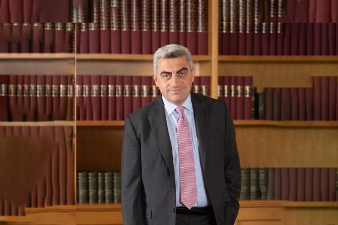 Renato Giallombardo entra in EY - Studio Legale e Tributario come partner responsabile dell'area legal della sede di Roma