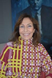 Laura Colnaghi Calissoni