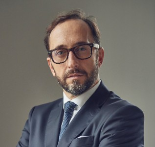 Luca Grivet Foiaia