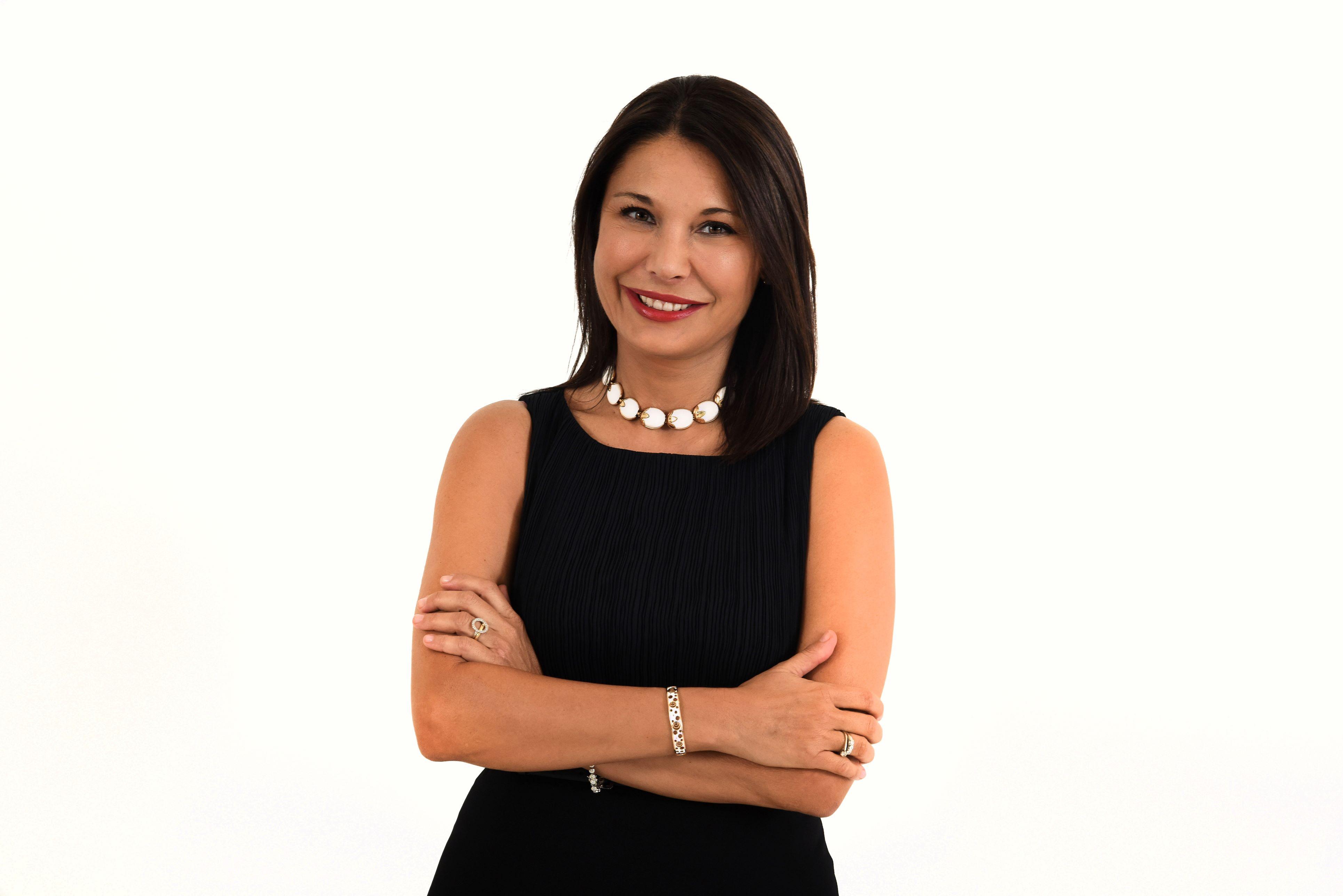 Stefania Radoccia