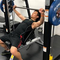 EY Japan パラ・デフアスリート 山岸 英樹 / Hideki Yamagishi (競技:パラ陸上競技、身体障がい者野球)