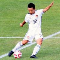 EY Japan パラ・デフアスリート 中島 正行 / Masayuki Nakajima (競技:デフサッカー)