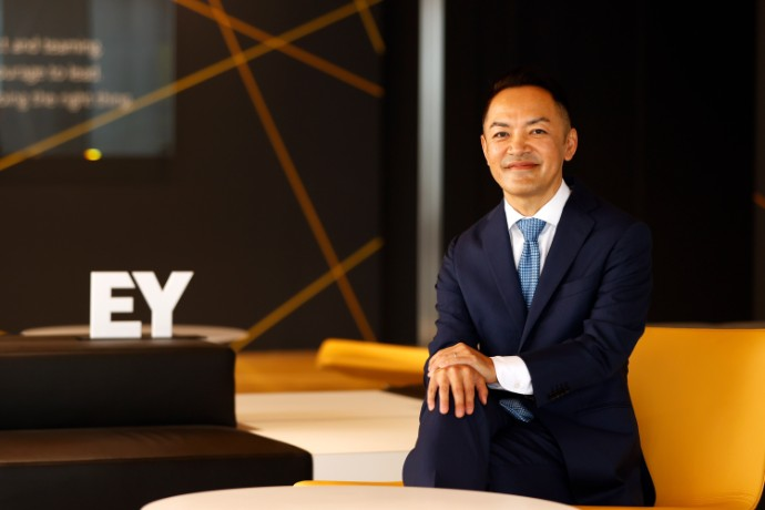 EY Japan appoints new Chairperson & CEO and Japan Regional Managing Partner